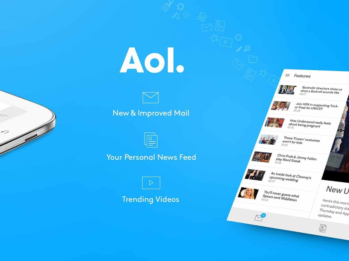 AOL Mail Sign In Screen Missing - How to Troubleshoot?