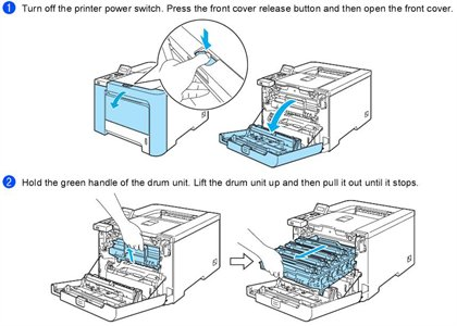 Brother Printer error code 0b Archives - Contact Assistance