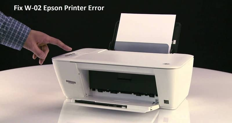 Epson Printer Error Code 000041 Archives - Contact Assistance