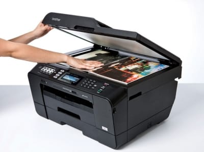 Fix Brother Printer Scanning Errors