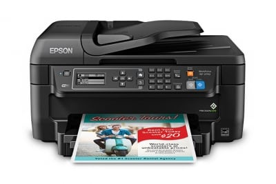 Fix Epson Printer Carriage Jam Error