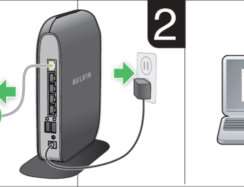 How to Install Belkin Wireless Router? – Belkin Router Support