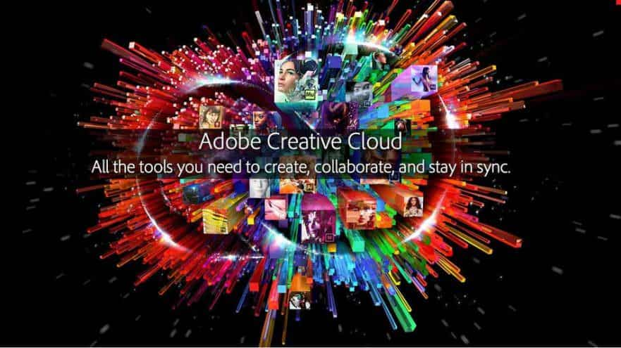 Install Creative Cloud Apps on New Computer