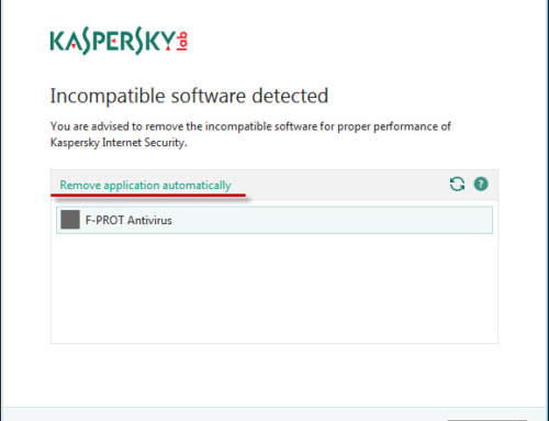 How to Resolve Kaspersky Error 0x80000069?