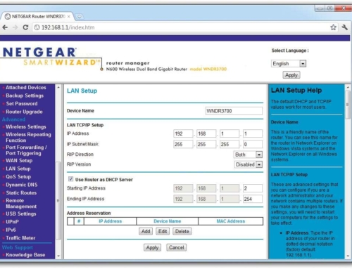 Easy Steps to Fix Netgear Router Error Code 10