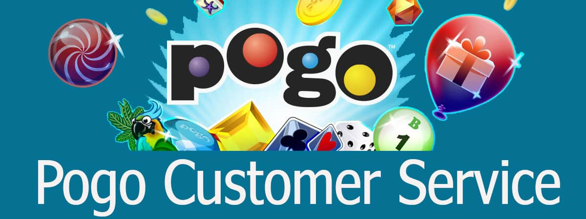 Pogo Games Support