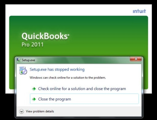 QuickBooks has Stopped Working – Fix the Issue in Easy Steps