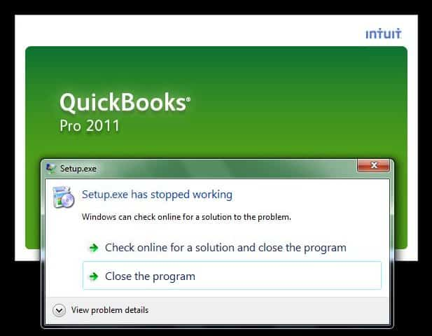 QuickBooks has Stopped Working - Fix the Issue in Easy Steps