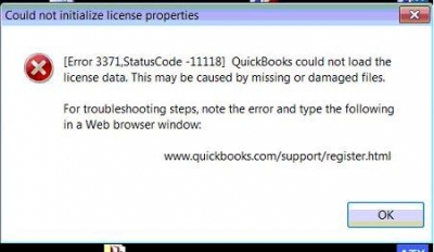 QuickBooks Error After Clone