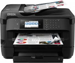 Troubleshoot W-04 Epson Printer Error