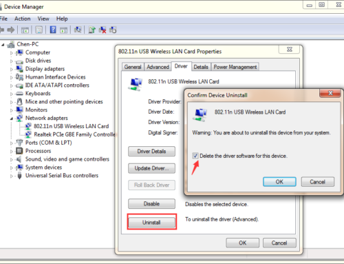 How to Uninstall Dell Printer Driver for Windows Device?