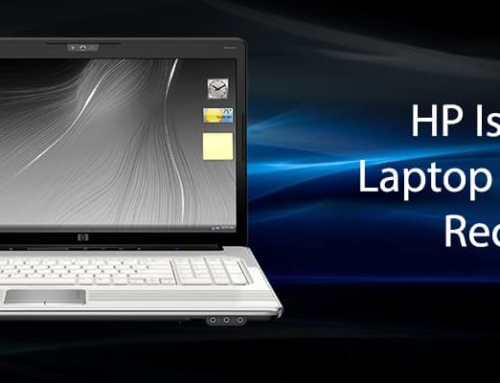 Quick Solutions For the HP Laptop Battery Issues