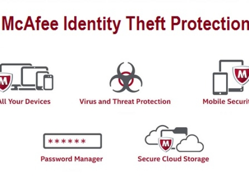 How to Register for McAfee Theft Protection in easy steps?