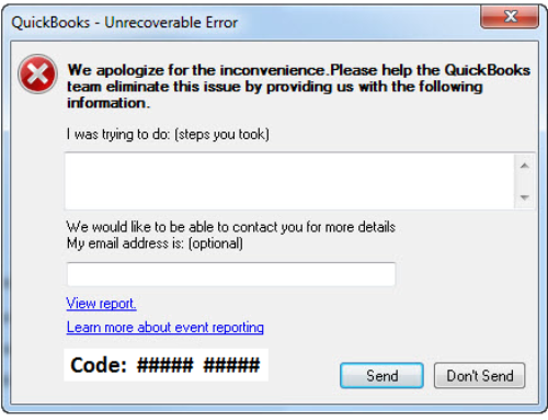 Steps To Fix c=21 Quickbooks Error – Quickbooks Support