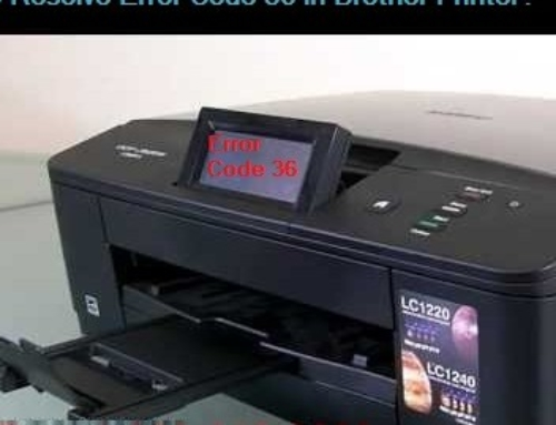 What are the solution for Brother Printer Error State Issue?