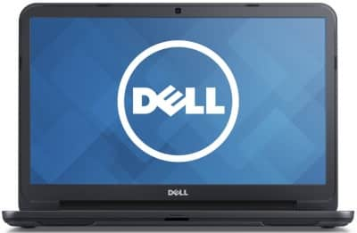 Dell Laptop Reboot Issue