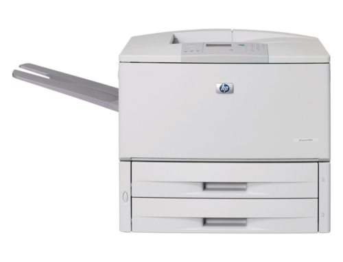 How to Fix HP Printer Error Code C?