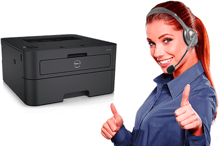 Dell Printer Offline Support