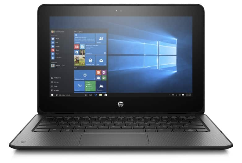 HP Laptop Support