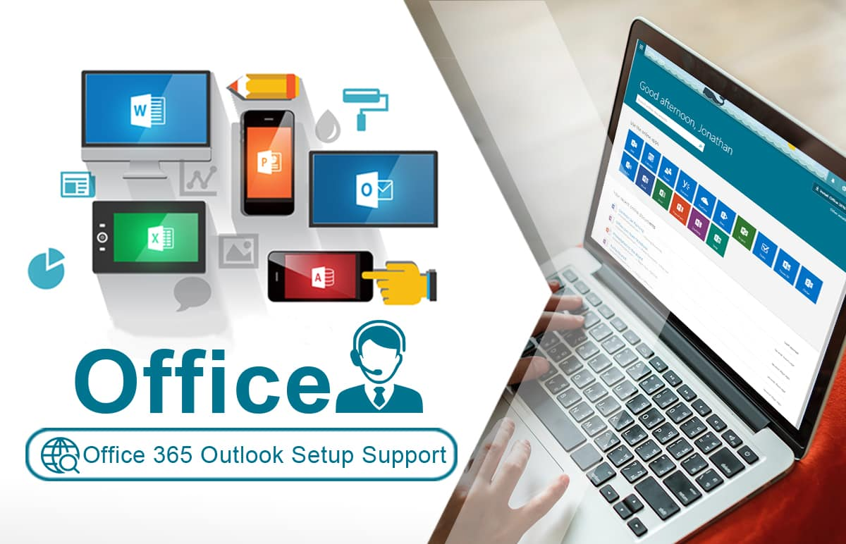 Office365 Support