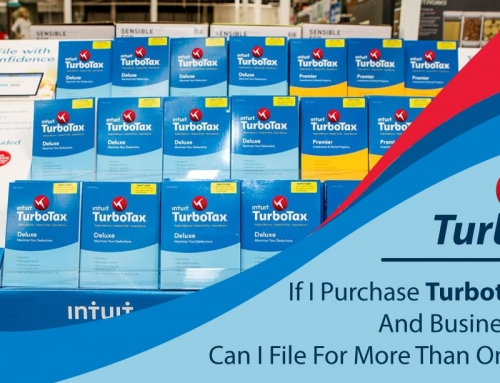 If I Purchase Turbotax Home And Business Online, Can I File For More Than One Person?